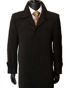 length overcoats for men