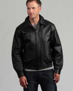 Napa Leather skin Bomber