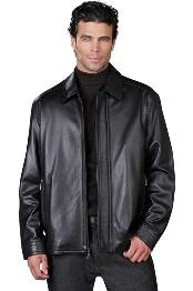 skin Jacket Dark color