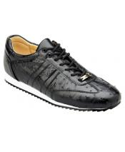 Leather Lace Up Genuine