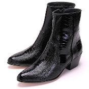 Shoes For Men Dark