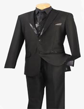 Fashion Tuxedo Fancy -
