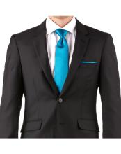 Slim Fit Wedding Groom