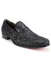 Slip On Style Synthetic