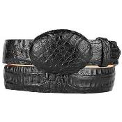 color black Original Caiman