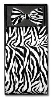Skin Design Black/White Polyester