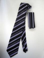 Groomsmen Ties Combo Dark