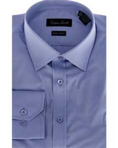 Dress Shirt Basic Solid