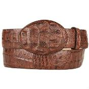 Chocolate brown Original Caiman