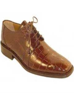 Genuine Leather skin Gator