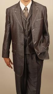 Fashion Zoot Suit