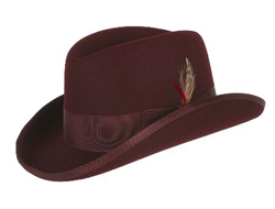 style GODFATHER NEW Burgundy