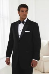 Two  buttons TUXEDO