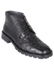Genuine Caiman Formal Shoes