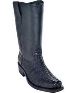 skin Tale Biker Boots