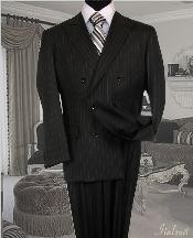 Charcoal Masculine color Suit