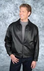 jacket Dark color black/Coco