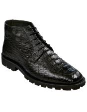 All Crocodile Formal Caiman