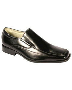 Toe SR Dress Loafers