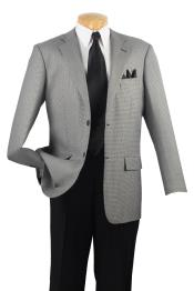 fabric Sport Coat Dark