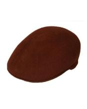 Coco Chocolate brown English