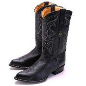 color black Formal Shoes