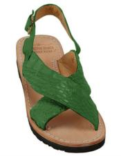 Skin Forest Sandals in