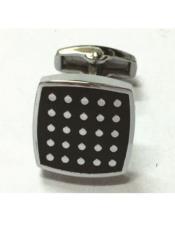 2pieces Silver Favor Cuff