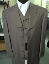 Buttons Suit Available in