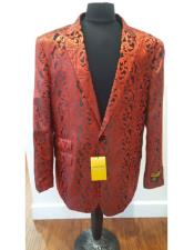 ~ Flower Sportcoat Christmas