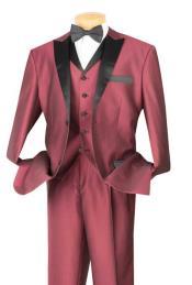 ~ Wedding Groomsmen Tuxedo