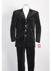 4 Button Suit Tone