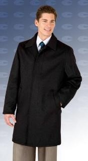 Mens Car Coat Three