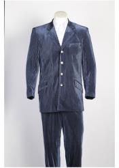 4 Button  Suit