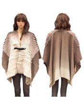 Beige Genuine Cape Rabbit