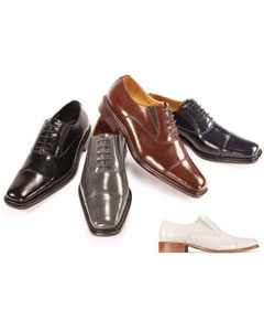Leather skin Dress Shoes