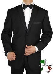 Tuxedo Suit Two