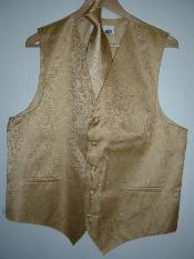 Groomsmen Wedding Vest For