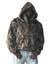 Fur Natural Genuine Sable