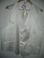 Groomsmen Wedding Vest ~