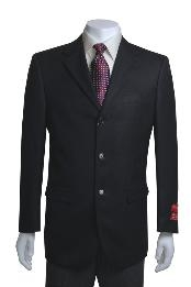 Jacket Three buttons Vented