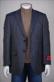 Jacket Checker Glen Plaid