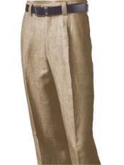 clothing line Linen Khaki