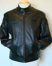 Leather skin Racing Dark