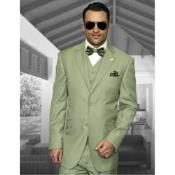 Wool Business Suit