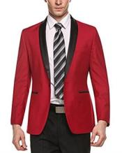 Sleeve Sport Coats Jackets