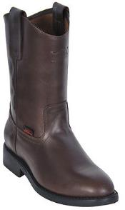 BOOTS Coco Chocolate brown