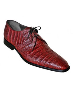 Los altos Boots Burgundy