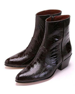 Los altos Boots Genuine