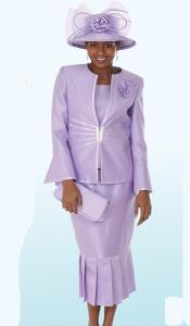 Couture Promotional Ladies Suits